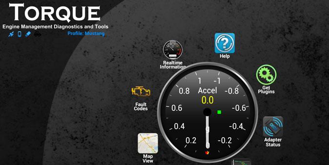 Torque App