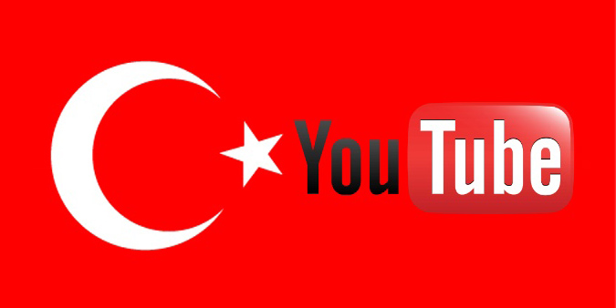 Turkey and YouTube