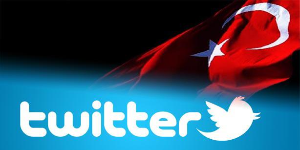 Twitter and Turkey