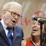Warren Buffett's March Madness