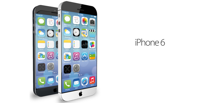 iPhone 6 (Concept)