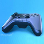 Amazon Fire TV's (Optional) Gaming Controller
