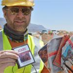 Atari Excavation