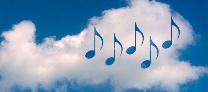 Cloud Music