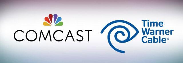 Comcast and Time Warner