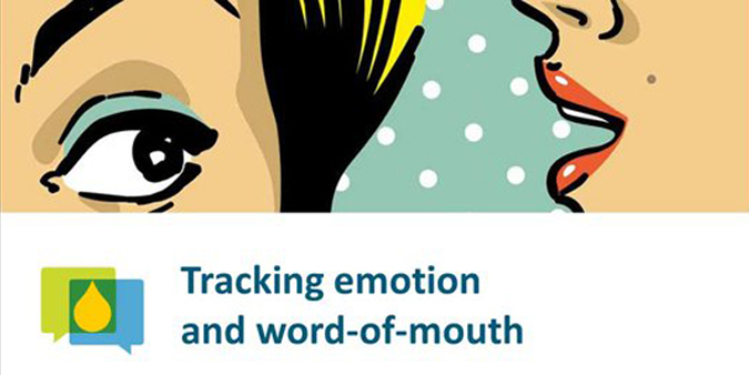 Tracking Emotion