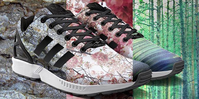 Adidas Selfie Shoes