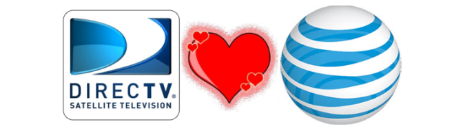 DirecTV and AT&T