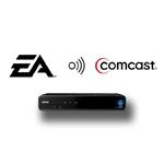 EA and Comcast
