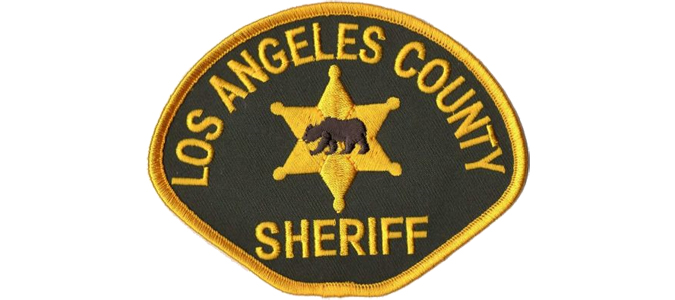 Los Angeles Sheriff's Department
