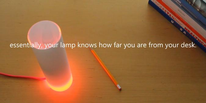 Place Lamp