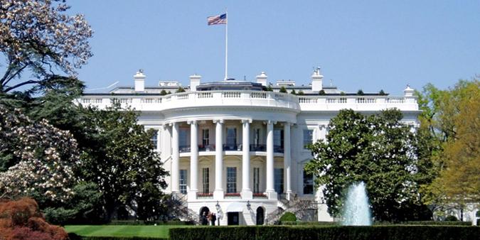 White House Solar Panels