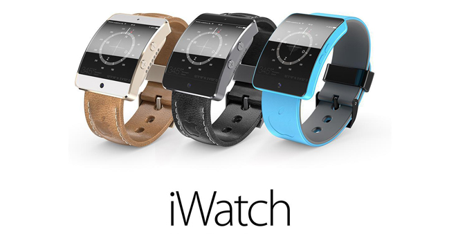 iWatch (Concept)