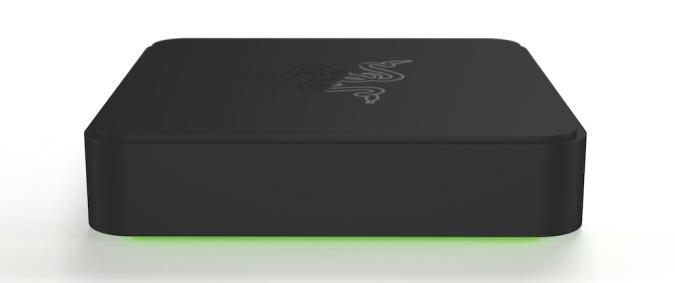 Razer's Android Microconsole