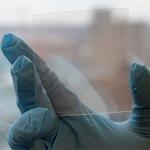 Shatterproof Smartphone Screen