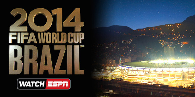 WatchESPN World Cup