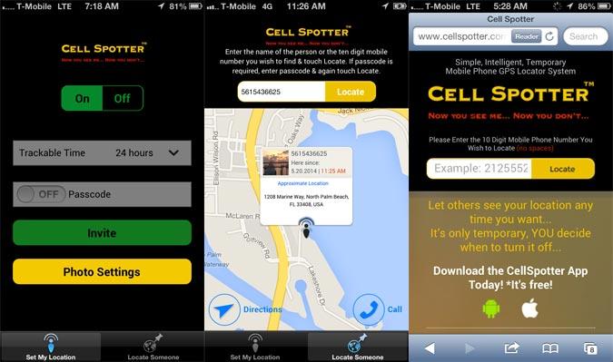 CellSpotter