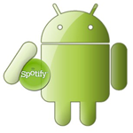 Google and Spotify
