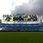 New Jaguars Screens