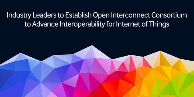 Open Interconnect Consortium