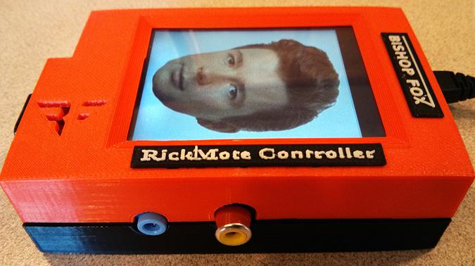 RickMote