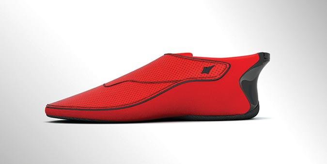 Smart Shoe