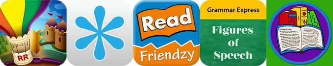 Summer Reading Apps