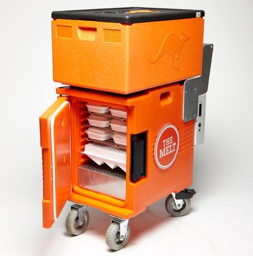 The Melt's 'Smart Box'