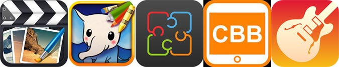Creativity Apps