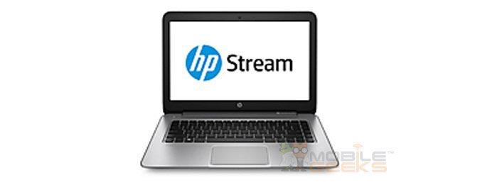 HP Stream