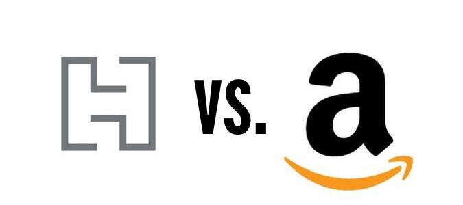 Hachette vs Amazon
