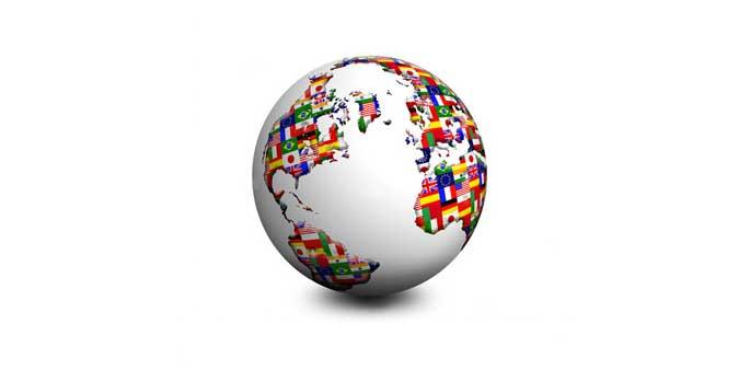 Localization and Globalization