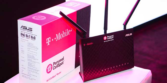 T-Mobile Personal CellSpot