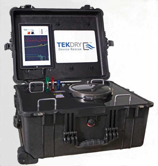 TekDry Device Rescue