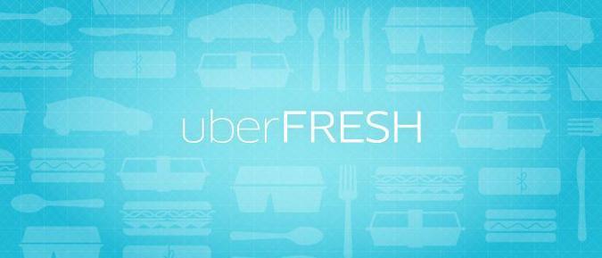 uberFRESH