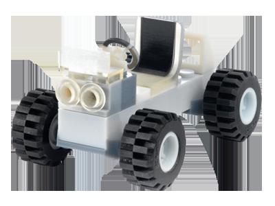 3D Printed Concept Model