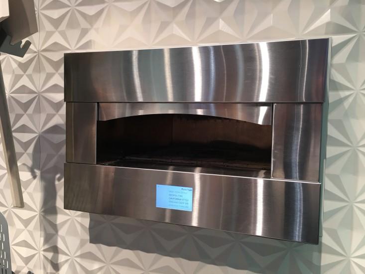 Monogram Indoor Pizza Oven