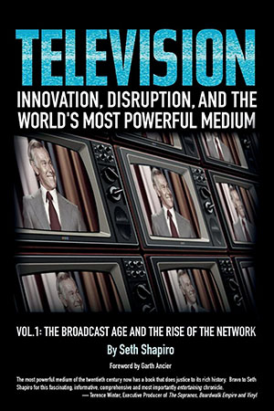 Television by Seth Shapiro