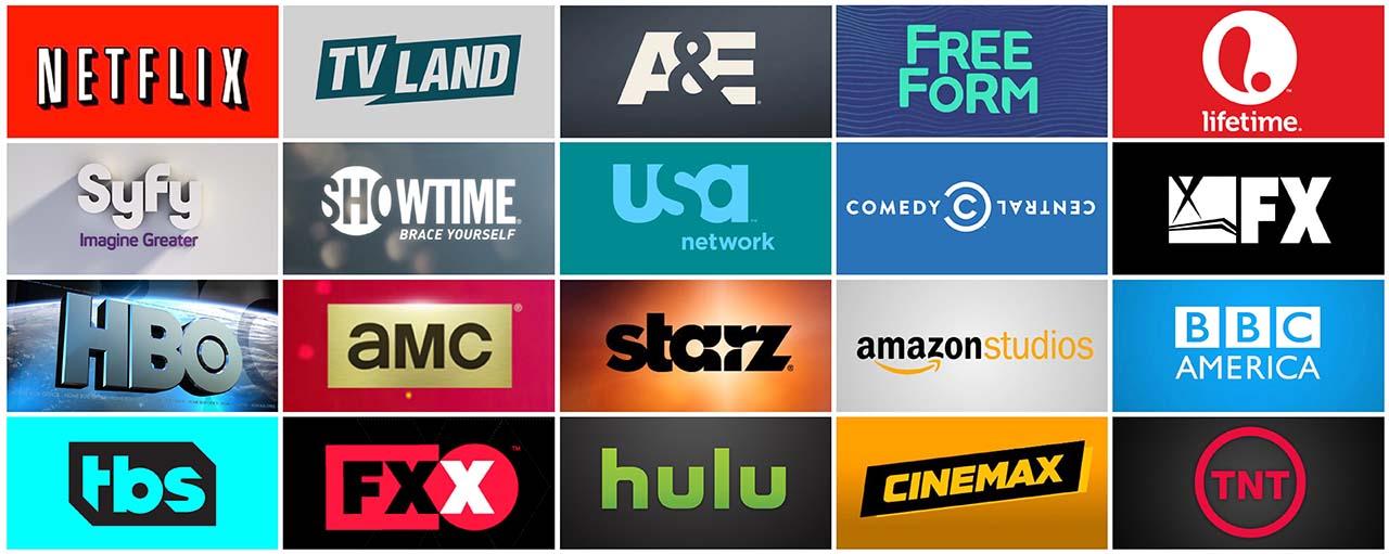 OTT Networks