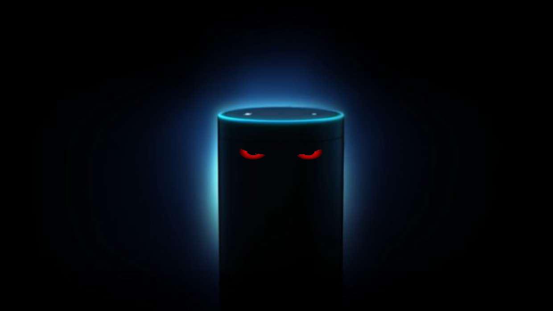 Bad Alexa