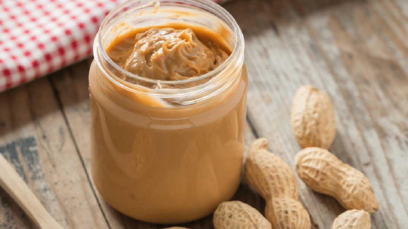 Organic All Natural Peanut Butter