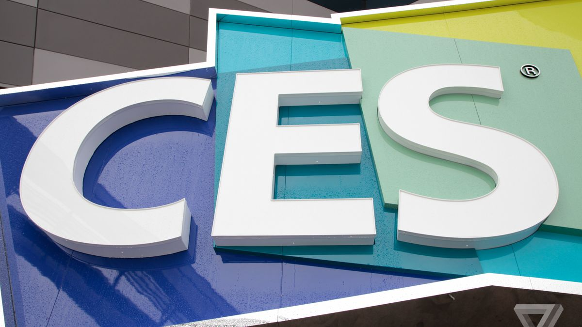 CES(r) Logo