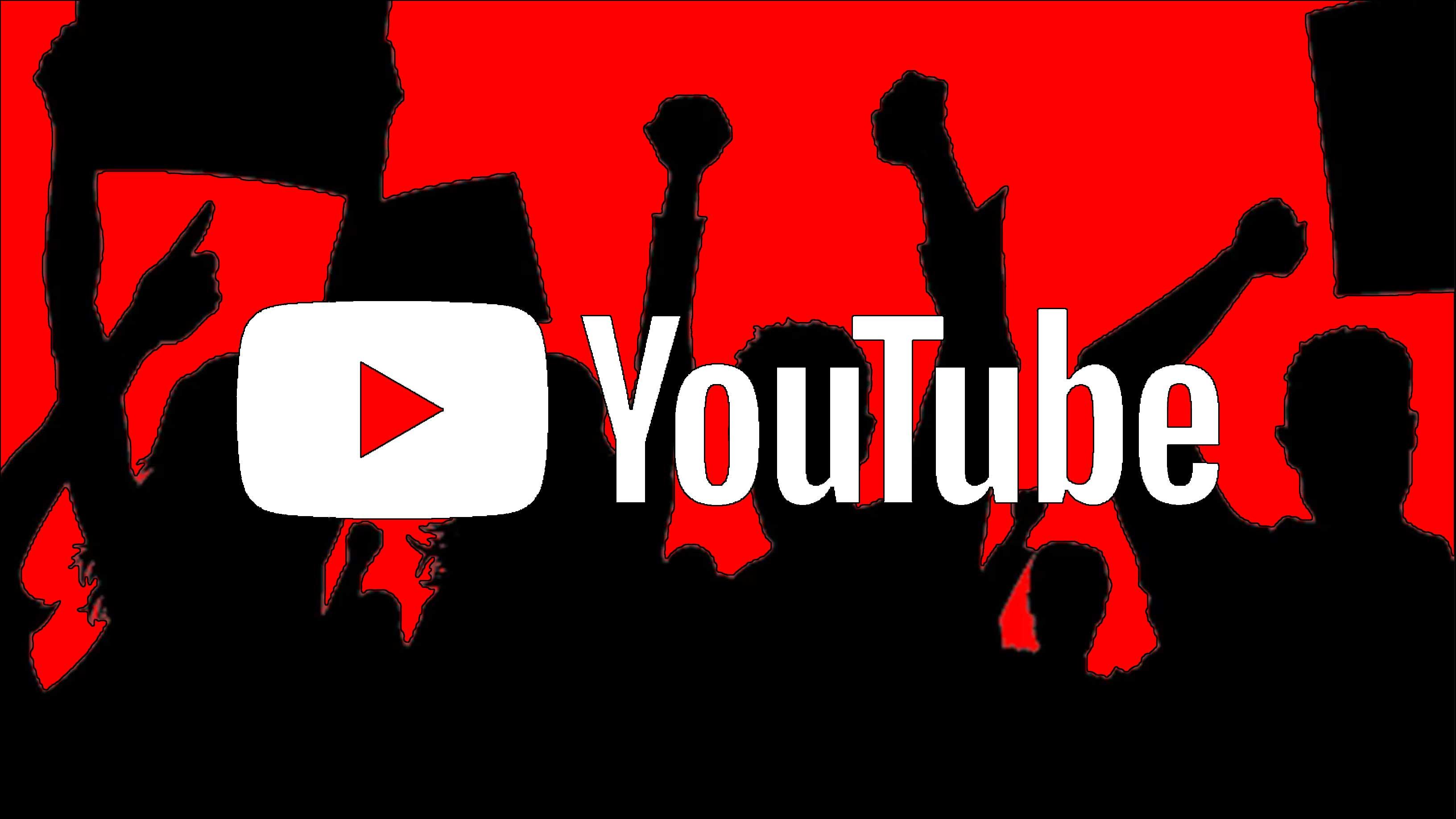 Angry Mob YouTube