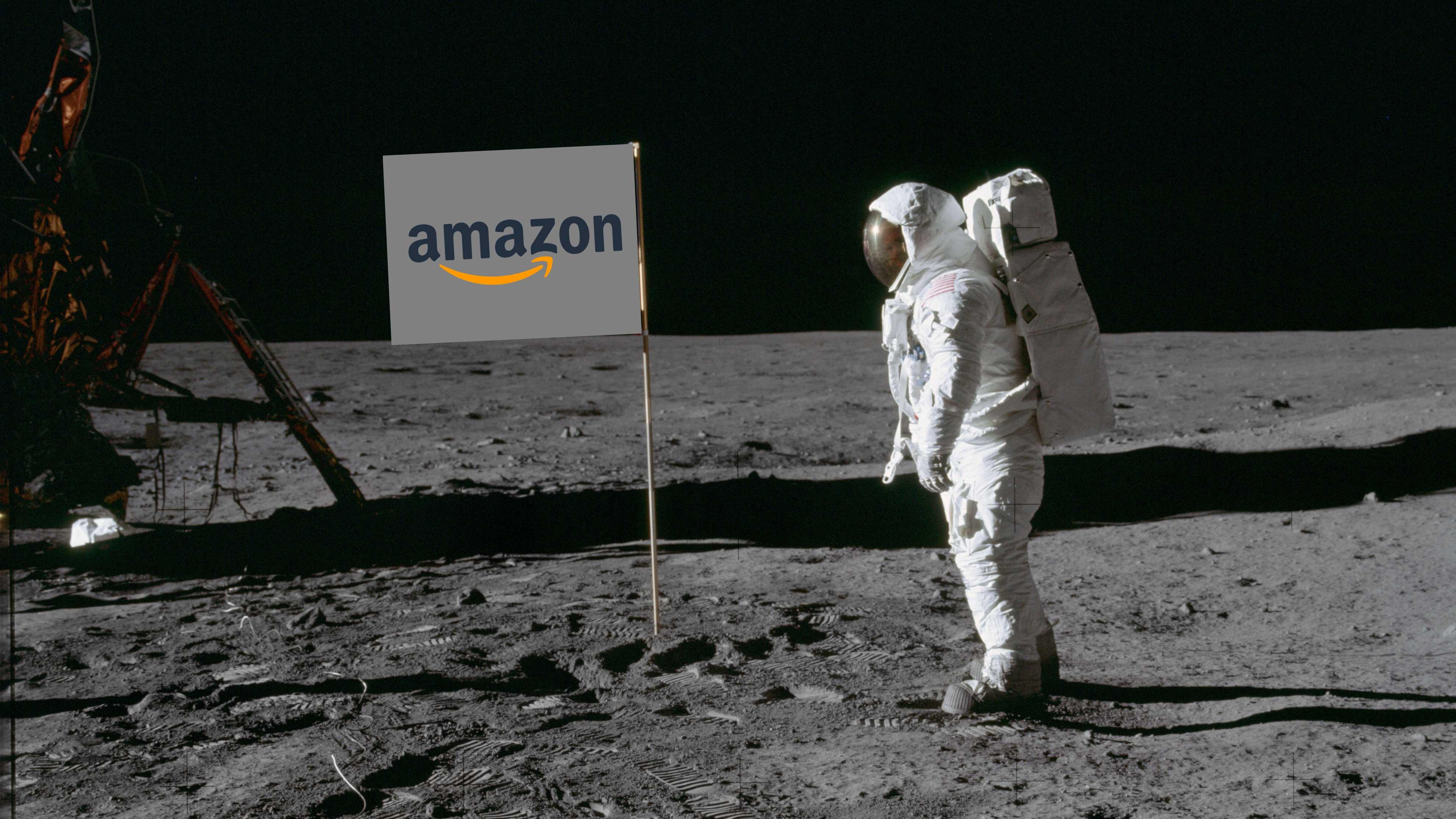 Planet Bezos