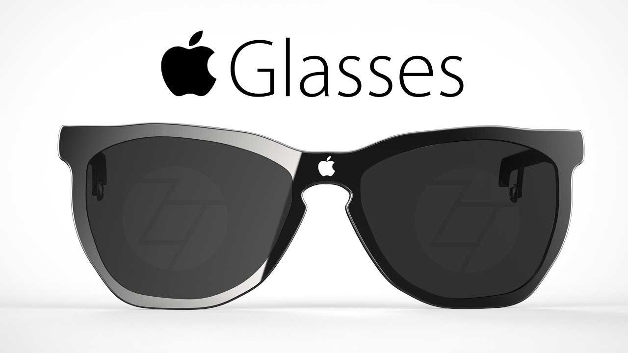 Apple EyePods Coming Soon