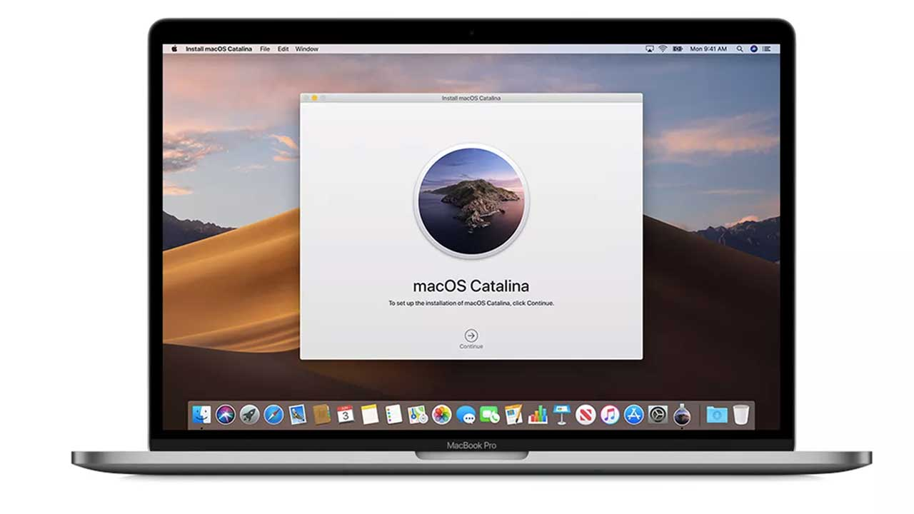 macOS Catalina Update: Wait Until You're Sure