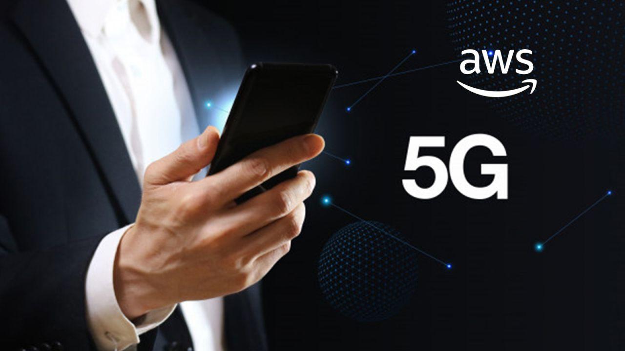AWS 5G