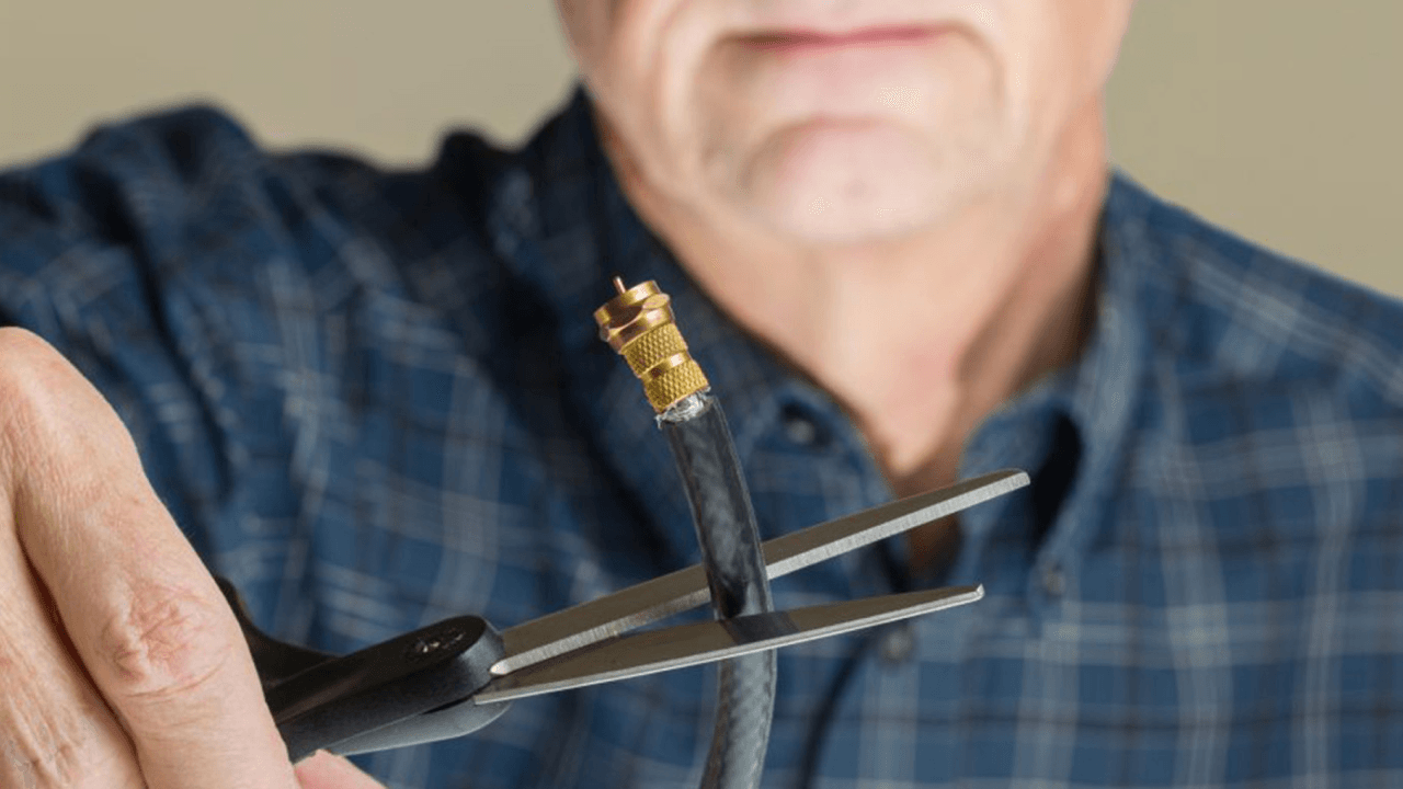 how to cut the cord - cord cutter
