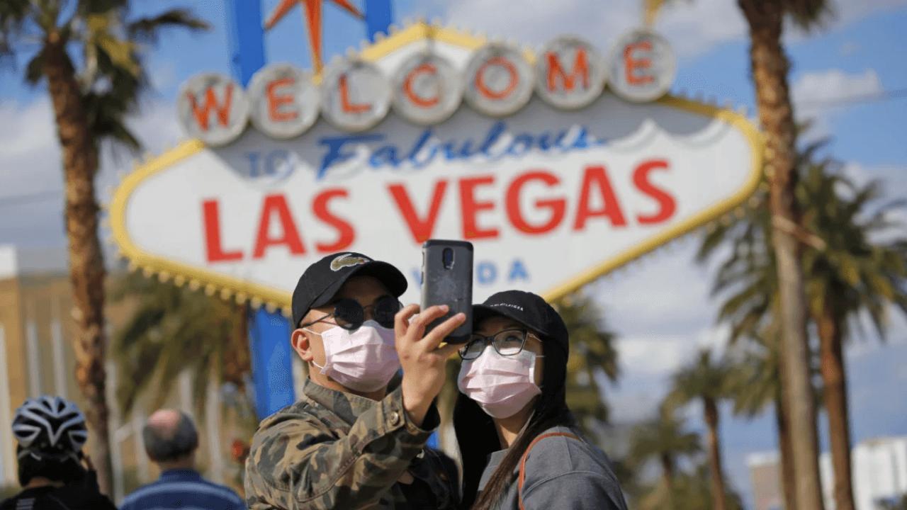 Las Vegas Covid Masks