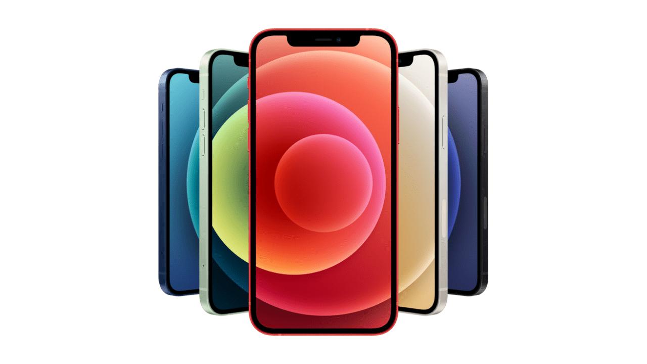 iPhone 12